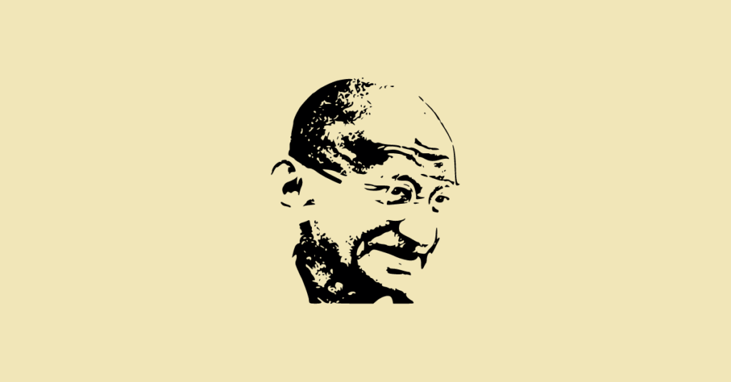 Rise of Gandhi and the Freedom Movement of India